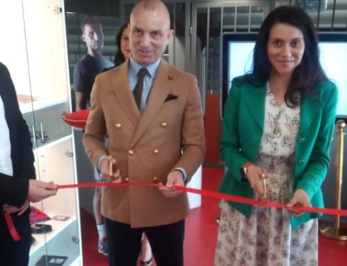 В Комплексе «Камчия» открылся Музей спорта